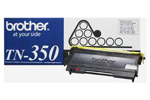 Brother TN-350 [OEM] Genuine Toner Cartridge for HL-2040 2070 MFC-7220