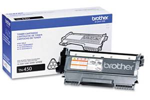Brother TN-450 [OEM] Genuine Hi-Yield Toner Cartridge for HL-2220 2230
