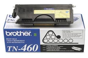 Brother TN-460 [OEM] Genuine Toner Cartridge for HL-1440 1450 DCP-1200