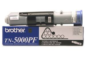 Brother TN-5000 TN-5000PF [OEM] New Genuine Toner Cartridge