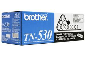 Brother TN-530 [OEM] Genuine Toner Cartridge for DCP-8020 HL-1650 1850