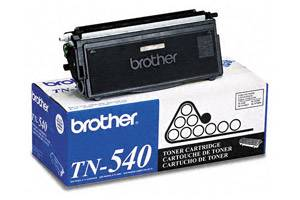Brother TN-540 [OEM] Genuine Toner Cartridge for DCP-8040 HL-5130 5150