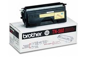 Brother TN-560 [OEM] New Genuine Toner Cartridge DCP-8020 HL-1650 5050