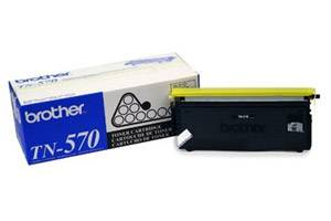 Brother TN-570 [OEM] Genuine Toner Cartridge for DCP-8040 HL-5130 5150
