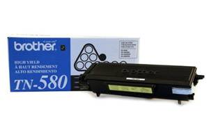 Brother TN-580 [OEM] Genuine Toner Cartridge for HL-5240 5250 MFC-8460