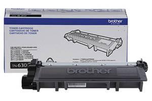 Brother TN-630 [OEM] Genuine Toner Cartridge for HL-L2340DW HL-L2380DW