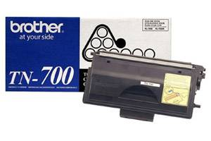 Brother TN-700 TN700 [OEM] Genuine Toner Cartridge for HL-7050 7050N