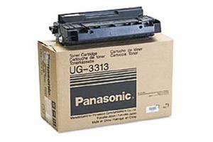 Panasonic UG-3313 UG3313 [OEM] Genuine Toner Cartridge for Panafax UF-550 560 770 880 885