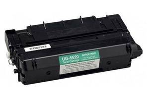 Panasonic UG-5520 UG5520 [OEM] Genuine Toner Cartridge for Panafax UF-890 UF-990
