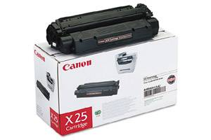 Canon X25 [OEM] Genuine Toner Cartridge for ImageClass MF3110 MF5530