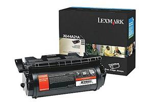 Lexmark X644A21A [OEM] Genuine Toner Cartridge for X642 X644 X646 MFP Laser Printer