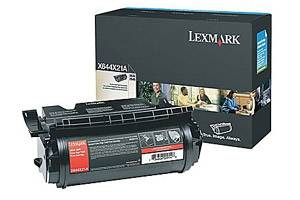 Lexmark X644X21A [OEM] Genuine Toner Cartridge for X644 X646 MFP Laser Printer