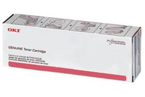 Okidata 45862825 [OEM] Magenta Genuine Toner Cartridge for ES8473