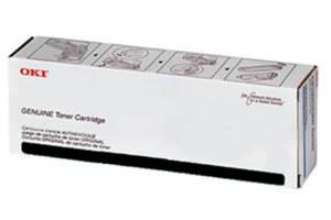 Okidata 45862827 [OEM] Black Genuine Toner Cartridge for ES8473