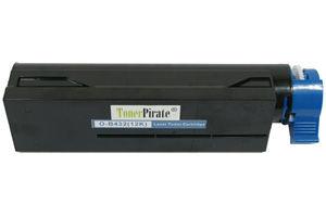 Okidata 45807110 (12K Yield) Compatible Toner Cartridge for B432dn