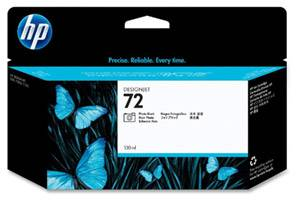 HP C9370A #72 Photo Black OEM Genuine High Yield Ink Cartridge