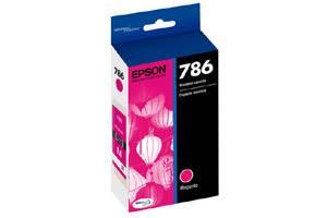Epson T786320 786 OEM Genuine Magenta Ink Cartridge