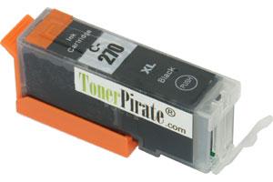 Canon PGI-270XL Pigment Black Compatible High Yield Ink Cartridge