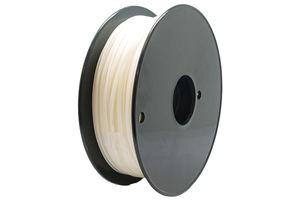 PLA Natural Filament 1.75mm 1kg Supply Spool for 3D Printer