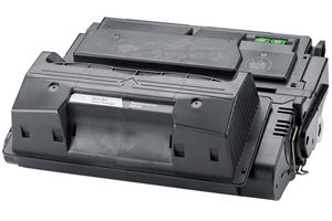 HP Q5945A / 45A MICR Laser Toner Cartridge for LaserJet 4345 M4345