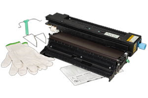Ricoh 400434 [OEM] Genuine Maintenance Kit for Aficio 340 350 355 450