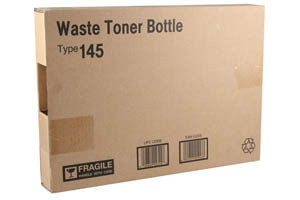Ricoh 402324 [OEM] Genuine Waste Toner Bottle for Aficio SPC410 SPC420