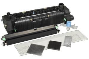 Ricoh 403118 Original Fuser Unit for Aficio SPC820 SPC821 printer