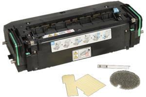 Ricoh 406666 Original Fuser Unit for Aficio SPC430DN SPC440DN