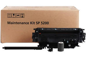 Ricoh 406686 [OEM] Genuine Maintenance Kit for Ricoh Aficio SP5200