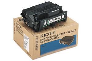 Ricoh 406997 [OEM] Genuine Toner Cartridge Aficio SP4100N SP4310N