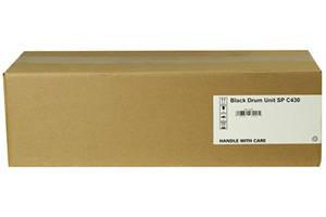 Ricoh 407018 Black [OEM] Genuine Drum Unit Kit for Aficio SPC430DN