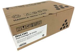 Ricoh 407245 [OEM] Genuine Toner Cartridge for SP311DNW SP325SFNW