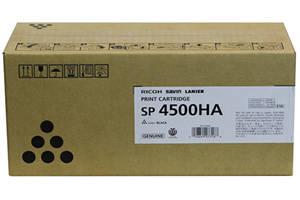 Ricoh 407316 [OEM] Genuine Extra High Yield Toner Cartridge SP4510DN
