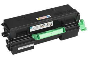 Ricoh 407319 Original High Yield Toner Cartridge SP3600DN