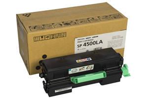 Ricoh 407321 [OEM] Genuine Toner Cartridge SP3600DN SP4510SFTE