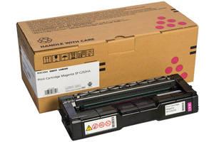 Ricoh 407655 Magenta [OEM] Genuine Toner Cartridge for SPC252DN SPC262