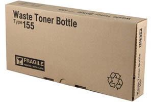 Ricoh 420131 [OEM] Genuine Waste Toner Bottle for Aficio CL2000 CL3000