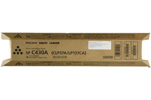 Ricoh 821105 Black [OEM] Genuine Toner Cartridge for Aficio SPC430DN