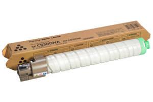 Ricoh 821181 Black Original Toner Cartridge for Aficio SPC830DN