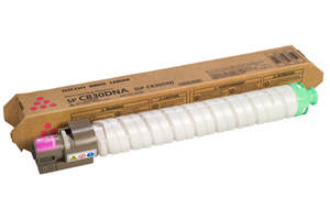 Ricoh 821183 Magenta Original Toner Cartridge for Aficio SPC830DN