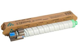 Ricoh 821184 Cyan Original Toner Cartridge for Aficio SPC830DN