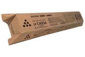Ricoh 821243 Black Original Toner Cartridge for SPC435DN