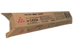 Ricoh 821245 Magenta Original Toner Cartridge for SPC435DN