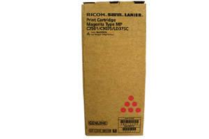 Ricoh 841359 Magenta Original Toner Cartridge for Aficio MPC6501S