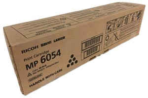Ricoh 842126 OEM Genuine Black Toner Cartridge MP6054SP MP4054SP