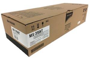 Sharp MX-315NT [OEM] Genuine Toner for MX-M266N MX-M316N MX-M356N
