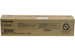 Toshiba T-3008U OEM Genuine Toner Cartridge for e-STUDIO 2508A 3008A