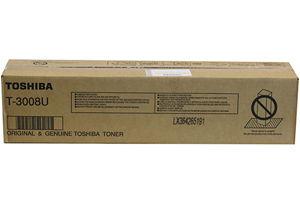 Toshiba T-3008U OEM Genuine Toner Cartridge for e-STUDIO 2508A 3008A