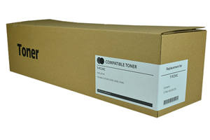 Toshiba T-FC55-C Cyan Compatible Toner Cartridge for e-Studio 5520C