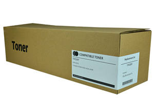 Toshiba T-FC55-Y Yellow Compatible Toner Cartridge for e-Studio 5520C